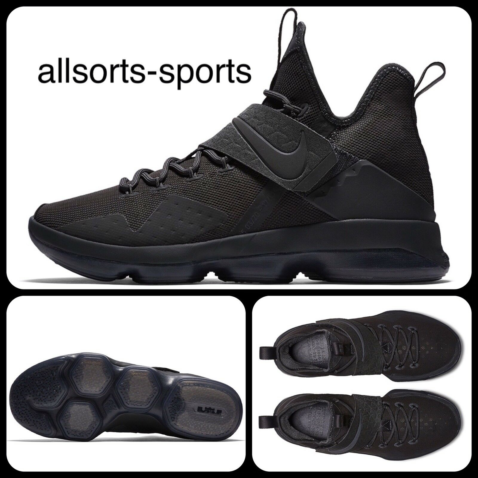 Nike Lebron XIV Limited 14 Basketball