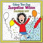 Colour Your Own Jacqueline Wilson Colouring in Wall Calendar 2017 Tracy Beaker