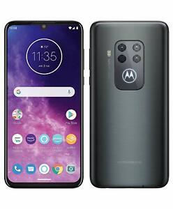 Motorola-One-Zoom-Electric-Grey-Dual-SIM-128GB-4GB-Official-Warranty-No-Brand
