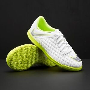 445cc5976f7 Nike Phanton 3 Club IC AJ3808 107 White Metallic Cool Grey Volt ...