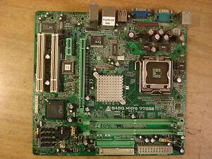 BIOSTAR 865G MICRO 775 DRIVER UPDATE