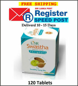 Swastha-Triphala-120-tablet-for-Natural-detoxification-Ayurvedic-Fruit-Supplemt