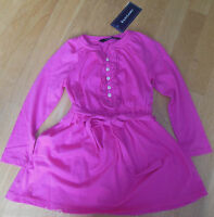 Ralph Lauren girl dress  2-3 y BNWT designer pink