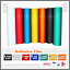 18pcs-Reflektierende-Aufkleber-Blau-Kompatibel-Suzuki-V-Strom-650-Givi-Trekker Indexbild 7