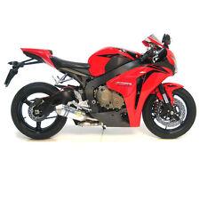 2011 1000RR Leo Vince SBK Unlimited Slip On Exhaust Polished 2008 2009 2010
