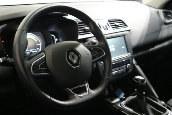 Renault Kadjar 1,5 dCi 110 Zen - billede 3