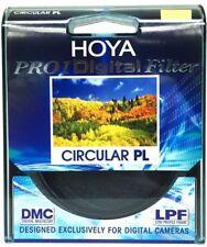 Hoya 77mm Pro1D Circular PL  - 77mm Circ Pol CPL C Pol  Polarizing New UK stock