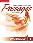 Passages Level 1 Workbook B by Jack C. Richards, Chuck Sandy (Paperback, 2014)