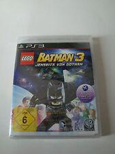 PS3 Spiel LEGO Batman 3 - Jenseits von Gotham