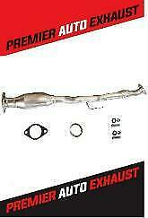 2007 - 2016 Nissan Altima Catalytic Converter 2.5L Direct-Fit Highest Grade Catalyst With Gaskets Canada Preview