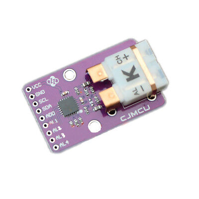 MCP9600 Thermocouple Converter Module Differential Input I2C Interface Module