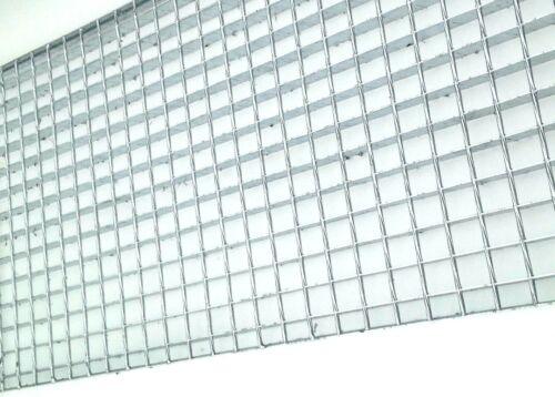 Rost Tragstäbe 30x2mm Podest 1200x500mm Gitterrost Gitter