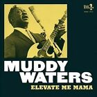 Elevate Me Mama 0639857980120 by Muddy Waters CD