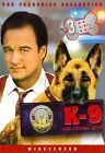GD K-9 The Franchise Collection Patrol Pack 2004 DVD