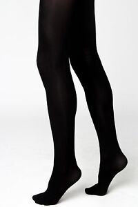 LADIES-WOMENS-TIGHTS-THICK-THERMAL-FLEECE-LINED-FULL-FOOT-WINTER-HIGH-WAISTED