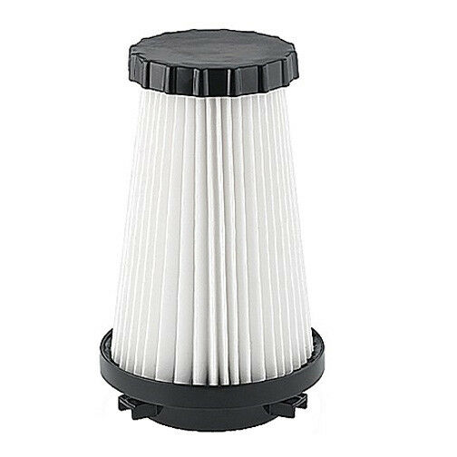 6X Vacuum HEPA Filter for Dirt Devil Dynamite Quick Vac with Wide Bumper
