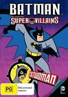 Batman Super Villains - Catwoman (DVD, 2013)