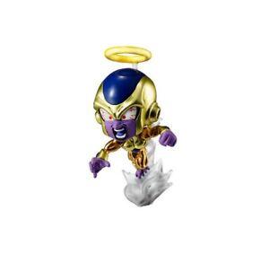GOLDEN FRIEZA Dragon Ball Chou Senshi Mini Figure Bandai Japan Gashapon