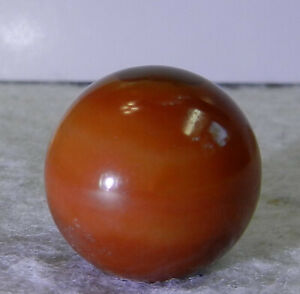 11384m-Vintage-Handmade-Agate-Shooter-Marble-79-Inches