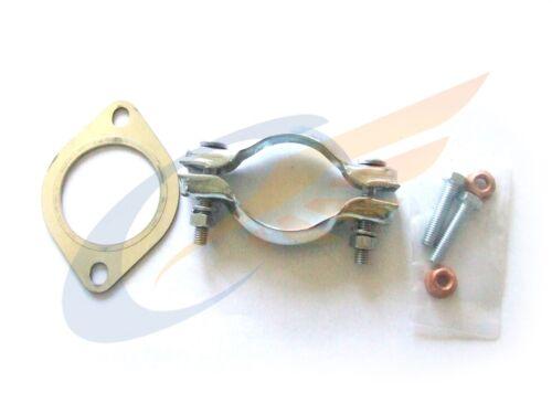 Montagesatz Mitteltopf RENAULT CLIO I 1 1.2,1.4 Schrägheck 90-98 Anbausatz