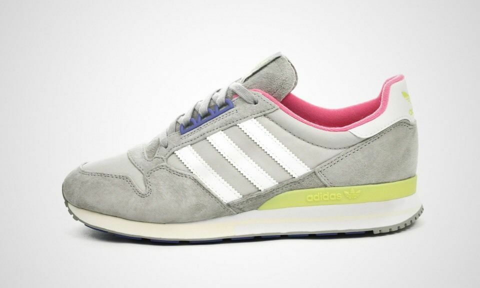 Adidas ZX 500 OG W Sneaker Baskets taille 36 gris-