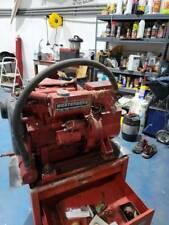 Westerbeke 50 Bcd 5 Kw Marine Diesel Generator 60 Hz Single Phase