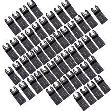 50pcs Oscillating Multi Tool 34mm Saw Blades For Dewalt Fein Cable Multitool