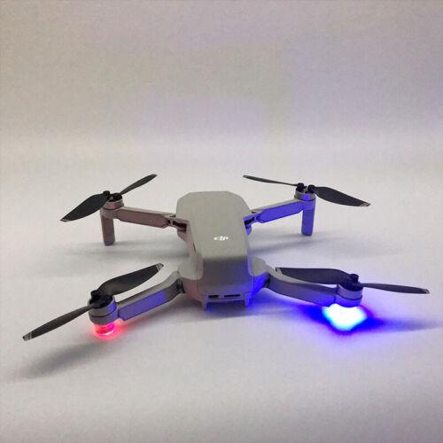 2PCS LED Light Night Navigation Light Strobe Lamp For DJI Mavic Mini Accessories