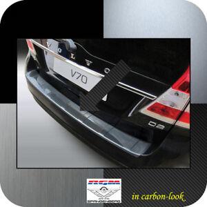 ab Facelift Baujahre 06.2013-04.2016 Nicht Modelle XC70 RBP761 Original RGM Ladekantenschutz schwarz f/ür Volvo V70 III Kombi 5-T/ürer Typ B Richard Grant Mouldings Ltd