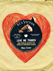 Love Me Tender: The Stories Behind the World's Best-loved Songs by Max Cryer (Hardback, 2008)
