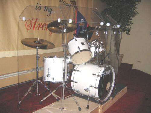 Drum Shields  Drum Screens  Drum Shield