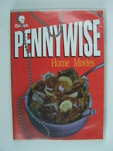 Pennywise - Home Movies DVD 45778644094