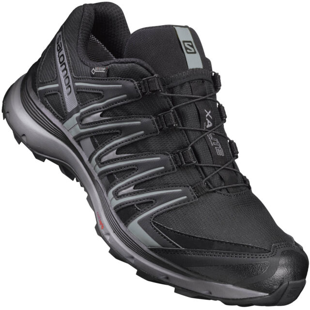 ec268eec Salomon Male Running Shoes XA Lite GTX 393312 NEU & OVP for sale ...