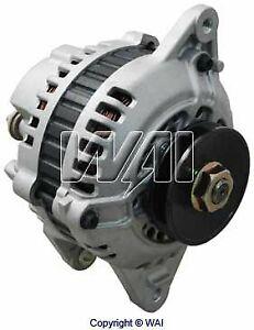 Reman DODGE/MITSUBISHI 12V 45A Alternator by an Independent U.S.A. Rebuilder.