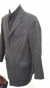 Caricamento dell immagine in corso giacca-giaccone-uomo-misto-cotone-lana -Brema-taglia- 0a7037d4bda