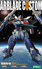 KOTOBUKIYA SUPER ROBOT WARS OG SRG-S 021 PTX-014-03C ARBLADE CUSTOM Model Kit