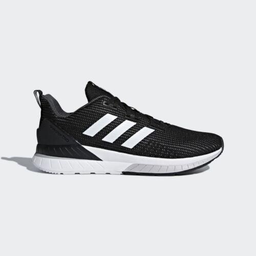 Tnd white Questar Essentials 9 Adidas Black Running Trainers grey 8 Men's Shoes xaHgwCqC