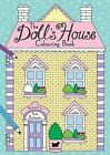 The Doll's House Colouring Book by Kate Rochester (Paperback, 2013)