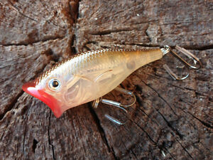 Scoop-Popper-Topwater-Fishing-Bass-Lure-Lures-Tailor-Saratoga-Lures-Free-Post