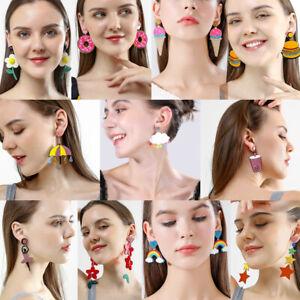 Hot-Acrylic-Earrings-Geometric-Drop-Dangle-Earings-Elegant-Women-Holiday-Jewelry