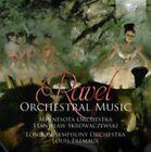 Ravel Orchestral Music Minnesota Orchestra Audio CD