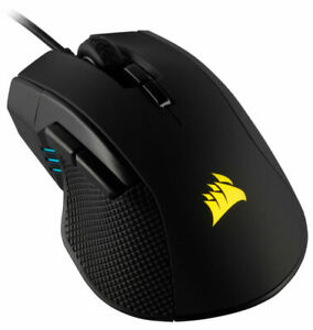 Corsair-Ironclaw-RGB-FPS-MOBA-Gaming-Mouse-Black