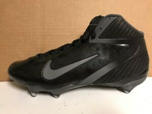 outlet store 05888 7f0dc Image is loading Nike-Alpha-Speed-D-Men-039-s-Football-
