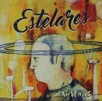 Estelares - Las Antenas [new Cd] Argentina - Import on Sale