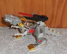 Takara Henkei Grimlock Complete C-03 Transformers Classics RID Figure