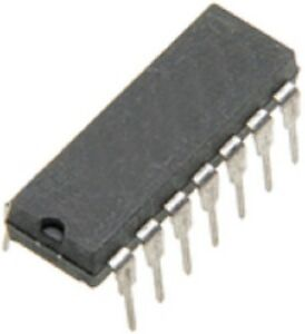 TLV2464AIPW IC OPAMP GP 6.4MHZ RRO 14TSSOP
