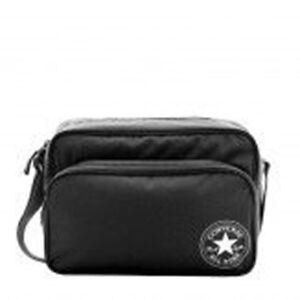 ab15422f9e Image is loading Converse-Classic-Uni-Reporter-Bag-Black