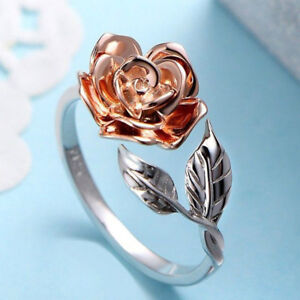 81c5d72363 Image is loading 2018-Micro-inlay-Engagement-Wedding-open-Adjustable-Ring-