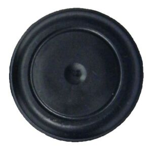 QTY-1-Flush-Mount-Black-RUBBER-Sheet-Metal-Plug-5-8-034-to-1-1-2-034-15MM-to-39MM-Hole