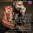 Arie Napoletane von Max Emanuel Cencic (2015)